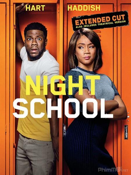 Đêm Ở Trường Học Night School