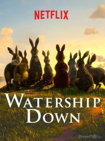 Đồi Thỏ Watership Down
