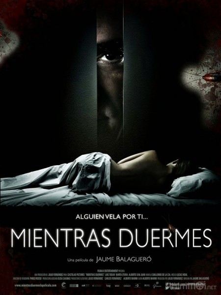 Ngủ Mê Sleep Tight: Mientras Duermes