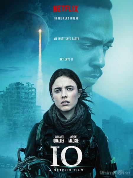 Sứ Mệnh Sinh Tử - Io Thuyết Minh (2019)