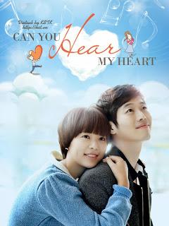 Câu Chuyện Cảm Động Nhất - Can You Hear My Heart Việt Sub (2019)