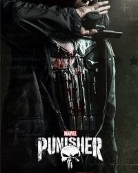 Kẻ Trừng Phạt Phần 2 The Punisher Season 2.Diễn Viên: Jon Bernthal,Ben Barnes,Kobi Frumer,Jaime Ray Newman,Amber Rose Revah,Ebon Moss Bachrach