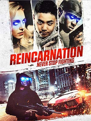 Luân Hồi Chiến The Killing House: Reincarnation.Diễn Viên: Chloe Mercedez,Duojie Suonan,Picardy Jean,Pierre