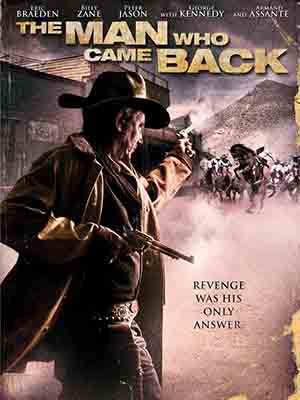 Người Về Từ Chiến Trận - The Man Who Came Back