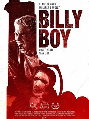 Chàng Trai Billy Juvenile: Billy Boy.Diễn Viên: Greg Germann,Melissa Benoist,Melissa Bolona