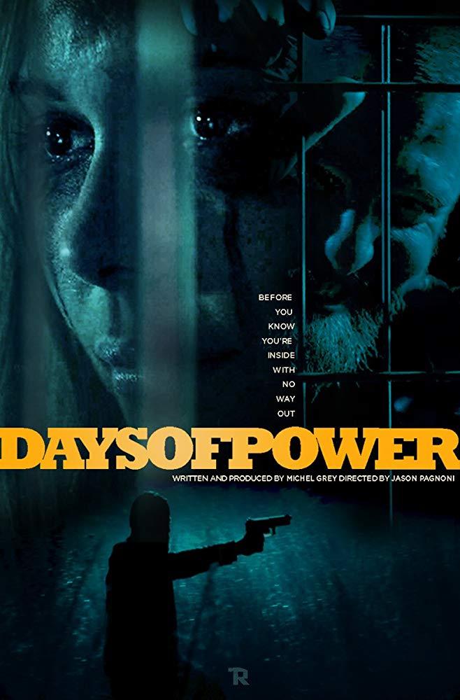 Lời Mời Nguy Hiểm Days Of Power.Diễn Viên: Eliza Roberts,Eric Roberts,Jenny Hutton