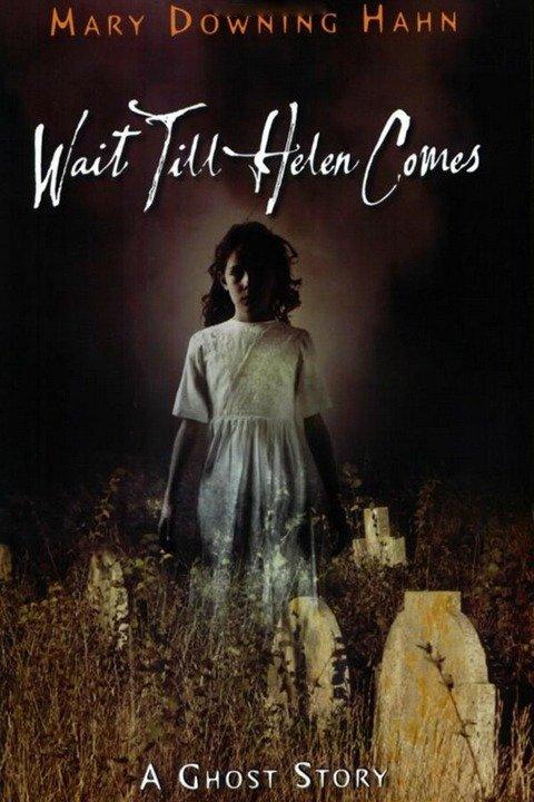 Chờ Đến Khi Helen Đến Wait Till Helen Comes.Diễn Viên: Callum Keith Rennie,Maria Bello,Sophie Nélisse