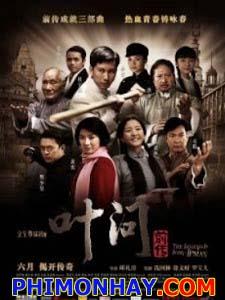 Diệp Vấn Tiền Truyện - Ip Man: The Legend Is Born Việt Sub (2010)