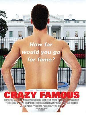 Những Gã Khùng Nổi Tiếng - Crazy Famous