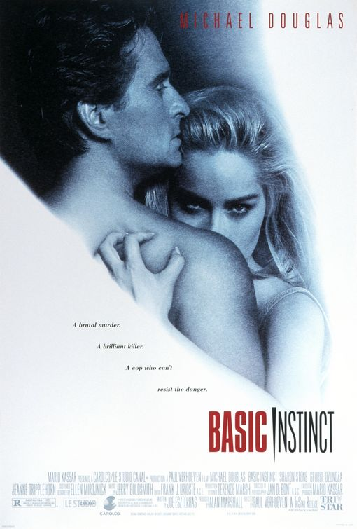 Bản Năng Gốc - Basic Instinct