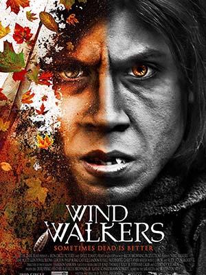 Lời Nguyền Bí Ẩn Wind Walkers.Diễn Viên: Glen Powell,Rudy Youngblood,Zane Holtz