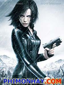 Thế Giới Ngầm 2: Tiến Hóa Underworld 2: Evolution.Diễn Viên: Kate Beckinsale,Scott Speedman,Bill Nighy