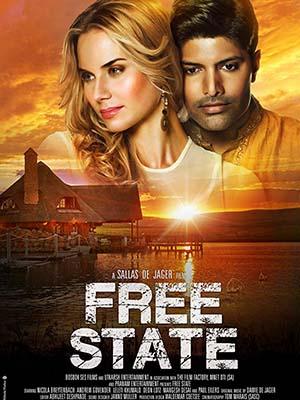 Miền Tự Do - Free State