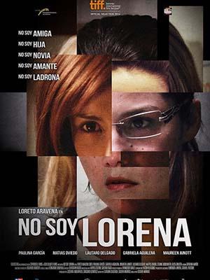 Tôi Không Phải Là Lorena - I Am Not Lorena