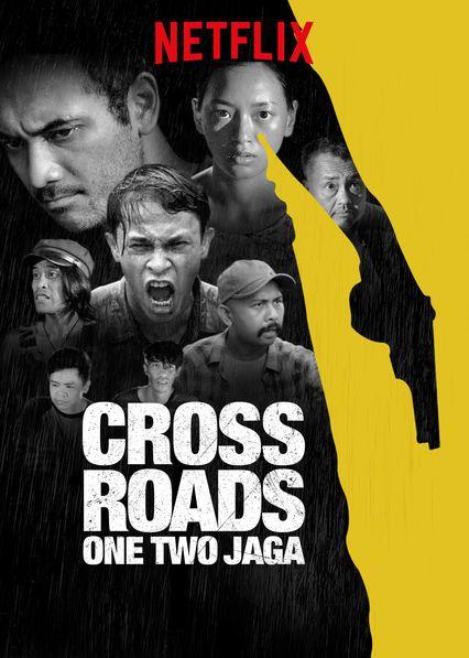 Con Đường Phạm Tội: Đối Mặt Sinh Tử Crossroads: One Two Jaga.Diễn Viên: Zahiril Adzim,Ario Bayu,Rosdeen Suboh