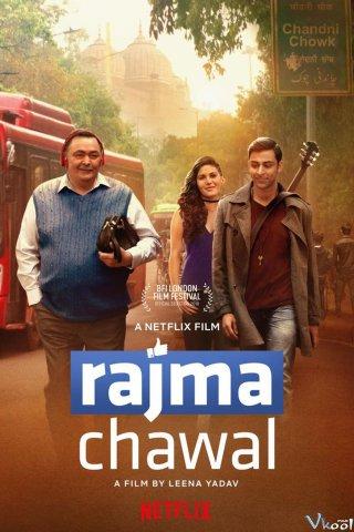 Người Bố Của Năm - Rajma Chawal