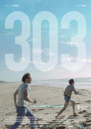 Chuyến Đi Của Tình Yêu 303.Diễn Viên: Mala Emde,Anton Spieker,Arndt Schwering,Sohnrey