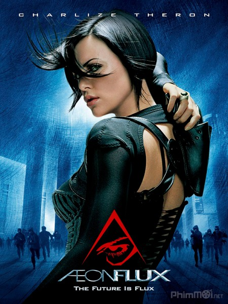 Nữ Chiến Binh Tương Lai Æon Flux: Sát Thủ Aeon.Diễn Viên: Ben Browder,Amanda Tapping,Christopher Judge,Michael Shanks,Beau Bridges,Claudia Black