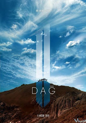 Ngọn Núi 2: Dag 2 - The Mountain Ii