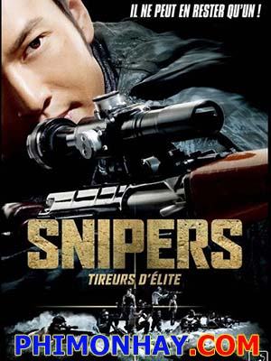 Siêu Xạ Thủ The Sniper.Diễn Viên: Nhậm Hiền Tề,Trần Quán Hy,Huỳnh Hiểu Minh,Lâm Bảo Di