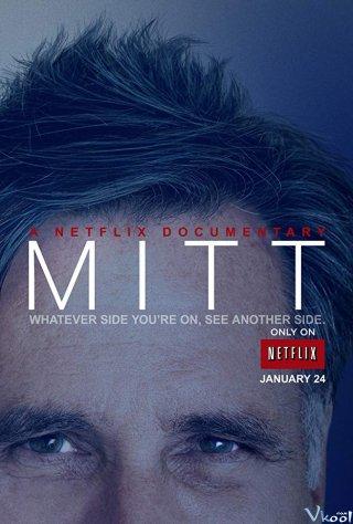 Chiến Dịch Tranh Cử - Mitt