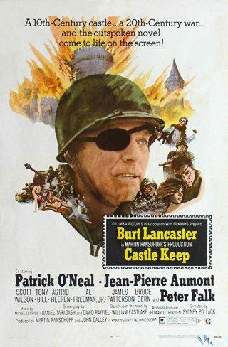 Lâu Đài Cổ - Castle Keep Việt Sub (1969)