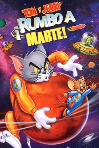 Tom Và Jerry Trong Không Gian Tom And Jerry In Space.Diễn Viên: Jeremy Brett,Edward Hardwicke,Rosalie Williams,Colin Jeavons,Denis Lill,Harry Andrews,Clive