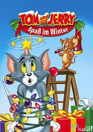 Cuộc Rượt Đuổi Vĩ Đại - Tom And Jerrys Greatest Chases