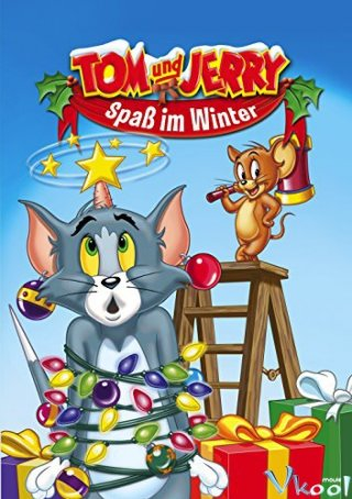 Cuộc Rượt Đuổi Vĩ Đại Tom And Jerrys Greatest Chases.Diễn Viên: Eduardo Noriega,Leonardo Sbaraglia,Pablo Echarri