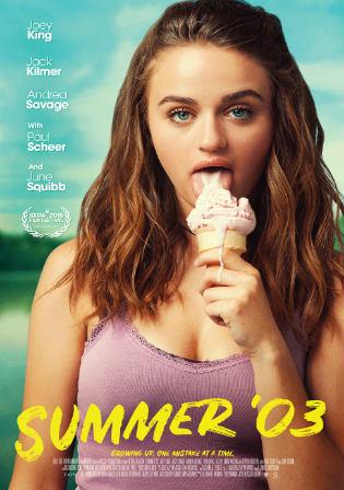 Mùa Hè 03 - Summer 03