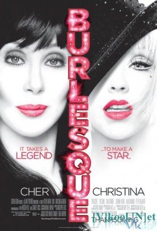 Nhà Hát - Burlesque