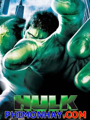 Khổng Lồ Xanh - Hulk