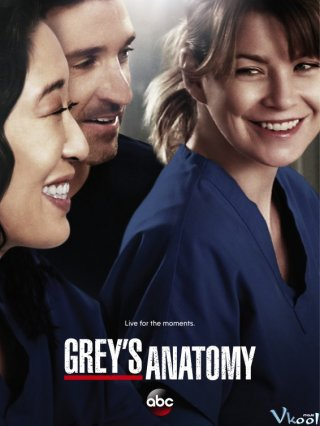 Ca Phẫu Thuật Của Grey 15 - Greys Anatomy Season 15