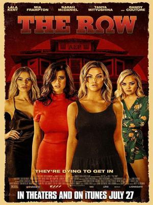 Bản Danh Sách - The Row Chưa Sub (2018)