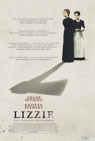 Kế Hoạch Tàn Nhẫn Lizzie.Diễn Viên: Kristen Stewart,Chloë Sevigny,Kim Dickens
