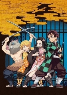 Kimetsu No Yaiba Blade Of Demon Destruction, Demon Slayer