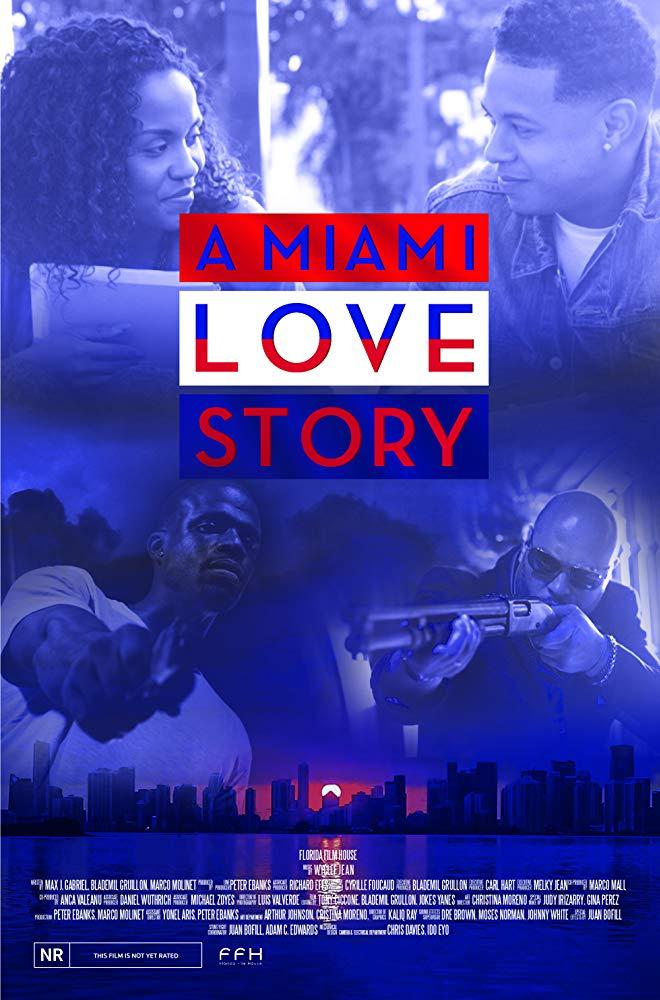 Băng Đảng Miami A Miami Love Story.Diễn Viên: Lexi Delarosa,Miguel Fuego Duran,Paul Antoine