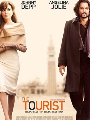 Du Khách Bí Ẩn The Tourist.Diễn Viên: Angelina Jolie,Johnny Depp,Paul Bettany