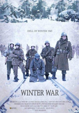 Cuộc Chiến Mùa Đông Winter War.Diễn Viên: Laurent Cerulli,Laurent Guiot,Manuel Gonçalves