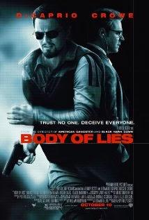 Điệp Vụ Cá Đuối Body Of Lies.Diễn Viên: Leonardo Dicaprio,Mark Strong,Russell Crowe