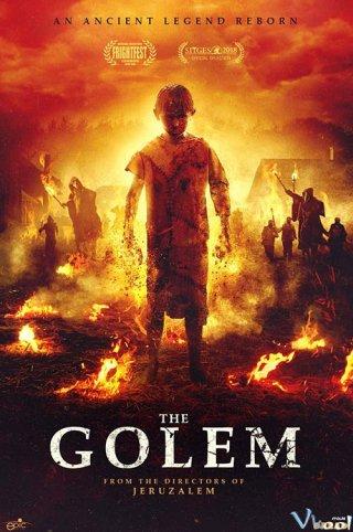Chúa Quỷ - The Golem