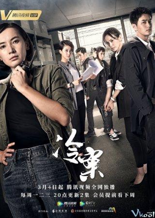 Lãnh Án - Cold Case Việt Sub (2019)