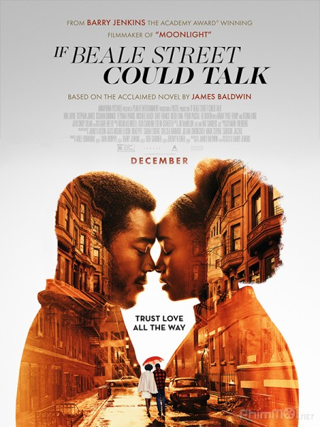 Nếu Phố Beale Biết Nói If Beale Street Could Talk.Diễn Viên: We Can Not Become Beasts,Weakest Beast