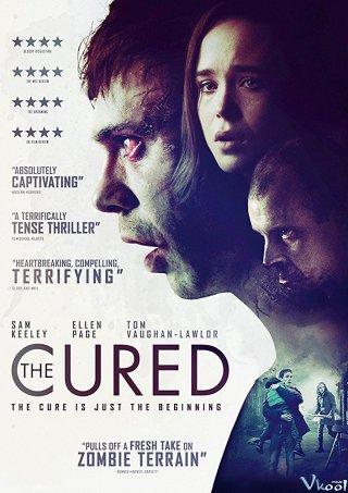Xác Sống The Cured.Diễn Viên: Ellen Page,Sam Keeley,Tom Vaughan,Lawlor
