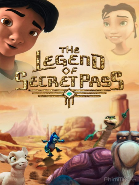 Truyền Thuyết Bí Mật - The Legend Of Secret Pass