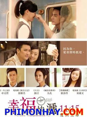 Hoạch Định Tình Yêu - Love Transplantation Việt Sub (2013)