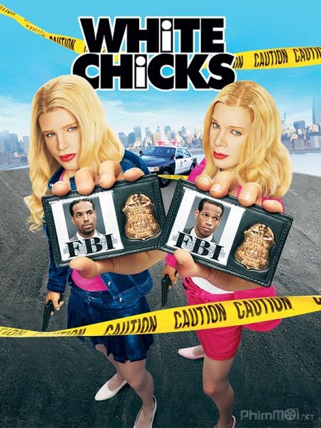 Thanh Tra Giả Gái White Chicks.Diễn Viên: Pierce Brosnan,Emma Thompson,Timothy Spall