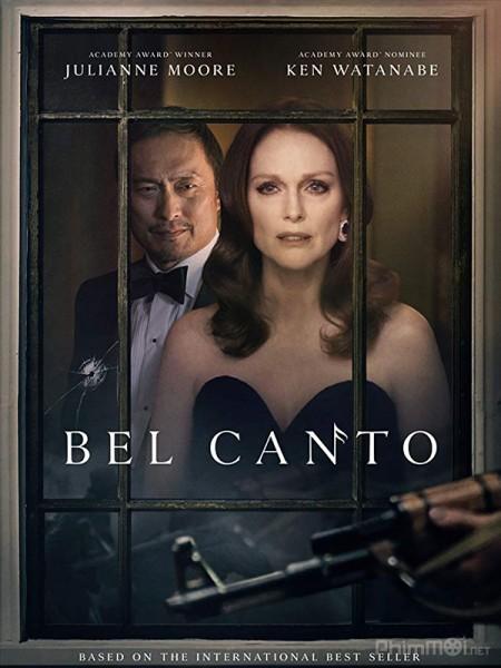 Con Tin - Bel Canto