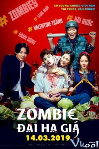 Zombie Đại Hạ Giá The Odd Family: Zombie On Sale.Diễn Viên: Jung Jae Young,Kim Nam Gil,Um Ji Won
