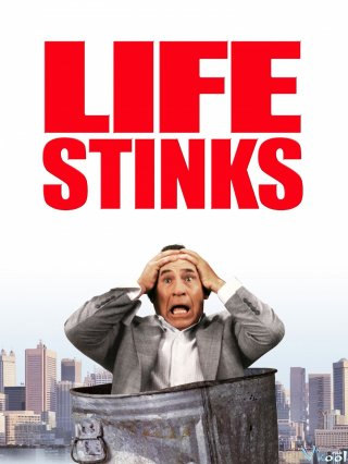Tỷ Phú Khu Ổ Chuột - Life Stinks Việt Sub (1991)